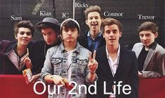 I love O2l (Our 2nd Life) sadly they broke up, but I hope they will get back together one day c: