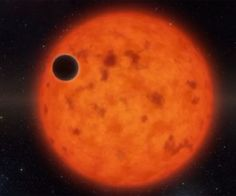 Kepler K2-33b, Youngest Exoplanet Found Yet, Shows How Planets Form