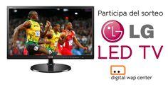 "Sorteamos una LG LED TV 19"" https://basicfront.easypromosapp.com/p/607835?uid=635614263&lc=spa"