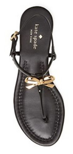 Beautiful bow thong leather sandal http://rstyle.me/n/it8kznyg6