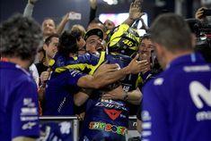 18/3/18 QatarGP Rossi
