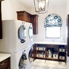 NEAT Method- laundry rooms, modern laundry rooms, laundry room design, laundry room inspiration, mudrooms/laundry rooms, organized laundry room, linen closets, modern design, home decor, home design ideas, beautiful spaces, bright rooms, organized spaces, neat ideas