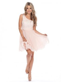 Chi Chi Alicia Dress – chichiclothing.com