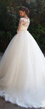 milla nova 2016 bridal wedding dresses krista 3
