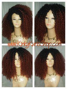 Crochet Quick Weave : ... HAIR STYLES on Pinterest Tree braids, Crochet braids and Quick weave