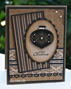 Christmas (Stampin Anne)