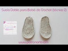 Impreso instructions-children Stripe calcetín T Bar Sandalia Zapatillas Tejer patrón