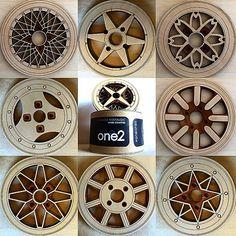 Jdm Wheel Coasters