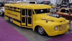 El Autobús Mágico