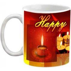 COFFEE MUG - HAPPY DIWALI