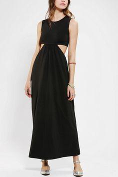 Stone Cold Fox Sydney Maxi Dress #urbanoutfitters
