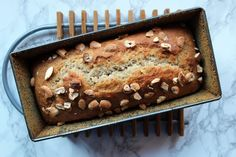 You will remember me: {REZEPT} - Bananenbrot