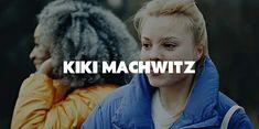 Druck Tv Series, Germany, Life, Character, Printing, Deutsch, Lettering