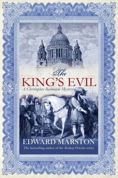 Buy The King's Evil (Christopher Redmayne Mysteries) by Edward Marston at Mighty Ape NZ. Meeting in the ashes of a London ravaged by the Great Fire, Christopher Redmayne, an architect with Cavalier instincts, and Jonathan Bale, a Puritan c. Book 1, This Book, The Great Fire, Mighty Ape, Beautiful Series, Vintage Book Covers, Ebook Cover, Kindred Spirits, Bestselling Author