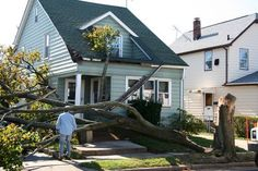 Electric Today has put together a list of post hurricane safety tips and emergency numbers as we come together to recover - and thrive. Safety Tips Hurricane Preparedness, Emergency Preparedness, Emergency Planning, Hurricane Safety, Wind Damage, Cool Roof, House Plans And More, Landscape Services, Tree Care