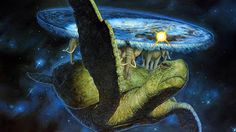 Relatos de Juan Nadie: INANISMO — la religión cósmica