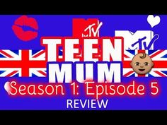 Teen Mum Review: Season 1: Ep: 5