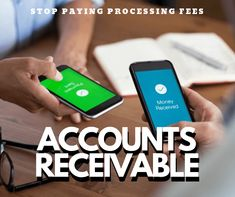 Accounts Receivable - Receive 100% of Face value without any single fee