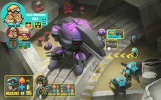 http://fc00.deviantart.net/fs70/i/2012/294/6/4/game_concept_1_with_ui_by_mad_jojo-d5igm4i.jpg