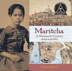 Maritcha: A Nineteenth-Century American Girl by Tonya Bolden,http://www.amazon.com/dp/0810950456/ref=cm_sw_r_pi_dp_s2E1sb066PZ2MXKM