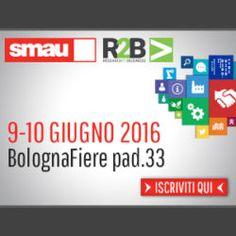 N.I.Te tra i protagonisti dell'innovazione al R2B 2016 di SMAU Bologna