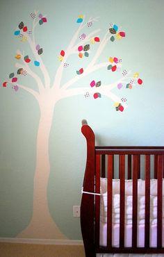 nursery tree 6