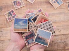 DIY-Anleitung: Individuelles Foto-Memory basteln via DaWanda.com