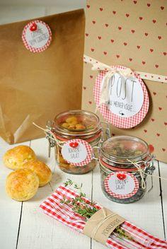 Post aus meiner Küche - Lasst uns picknicken