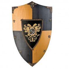 Escudo Águila de Toledo