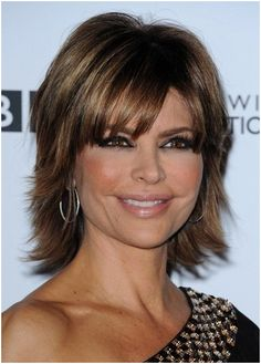 10 Straight Layered Hairstyles That Are Trending Wordlwide