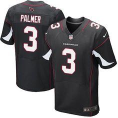NFL Jerseys Wholesale - Arizona Cardinals #35 Cariel Brooks White Road NFL Nike Elite ...