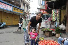 Marziya Shakir Shoots Two Upcoming Street Photographers of Bandra by firoze shakir photographerno1, via Flickr