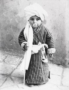 rosh hashanah clothing