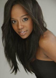 Aja Naomi King will play Michaela