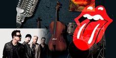 Rock'N Versalles, un musical de rock y humor