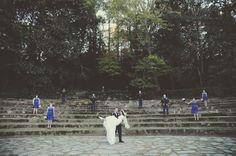 Dunaway Gardens Newnan Georgia – Rebecca and Shane Wedding – Six Hearts Photography