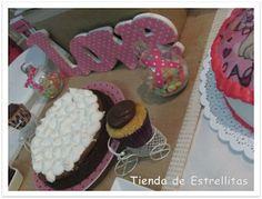Tienda de estrellitas y duendes: Candy Bar Simones
