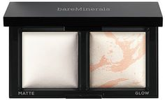 BareMinerals Invisible Light Dimensional Translucent Powder Duo 1 kit