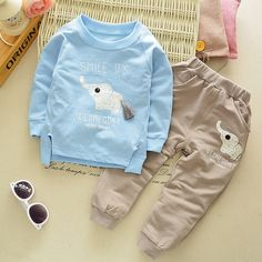 http://babyclothes.fashiongarments.biz/  Kids Clothes 2016 Autumn/Winter Baby Boys Girls Cartoon Elephant Cotton Set Children Clothing Sets Child T-Shirt+Pants Suit, http://babyclothes.fashiongarments.biz/products/kids-clothes-2016-autumnwinter-baby-boys-girls-cartoon-elephant-cotton-set-children-clothing-sets-child-t-shirtpants-suit/,     USD 8.99-11.99/pieceUSD 12.99-14.99/pieceUSD 11.99/pieceUSD 13.99/pieceUSD 11.57/pieceUSD 11.77-12.77/pieceUSD 8.99-9.99/pieceUSD 9.99-10.99/piece  Kids…