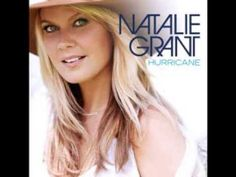 Natalie Grant - Closer to Your Heart ~ got the whole album!!!  Such great music to get me going and thinking I can do this! THanks Natalie!