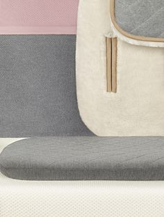 Still life of the Bugaboo Wool Collection by photography duo Scheltens & Abbenes