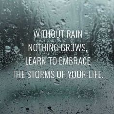 Learn to dance in the rain. :) #lifeboostcoffee #quote #inspirational #motivational