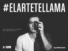 #CONARTE20 #Cultura #Arte #NL #NuevoLeón #Artistas