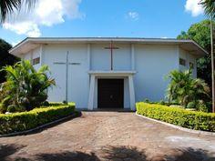Matriz Nossa Senhora de Lourdes - Planalto (PR)