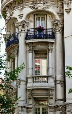 Apartment in Paris ~