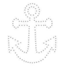 750 best string art patterns templates images on pinterest in 2018 string art patterns 7 templates beach palm by acitysetonahill anchor string art nail string art maxwellsz