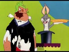 ... Case of the Missing Hare (1942) ... Merrie Melodies, directed by Chuck Jones