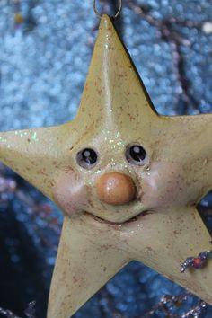 First Star Ornament