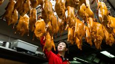 Sydney Chinatown institution BBQ King closes after 40 years Bbq King, Sydney Food, Sydney Restaurants, Peking Duck, Italian Chef, Duck Recipes, Chinese Restaurant, 40 Years, Eat
