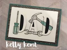 Father's Day 2017 | kelly kent